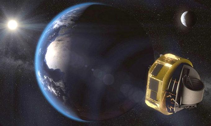Kính viễn vọng Ariel dự kiến phóng lên không gian vào năm 2029.